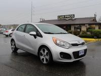 Great MPG: 37 MPG Hwy. New Arrival** Ready for