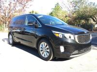 IIHS Top Safety Pick. Only 31,042 Miles! This Kia