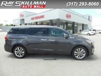 ONLY 43,280 Miles! SX-L trim. Sunroof, NAV, Heated