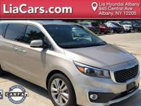 Recent Arrival! **ONE OWNER, CLEAN CARFAX**, 2015 Kia