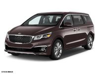 6 Cylinder  Options:  Automatic Certified Vehicle! New