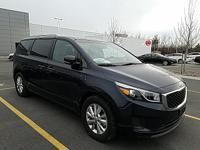 Load your family into the 2015 Kia Sedona!! ***KIA