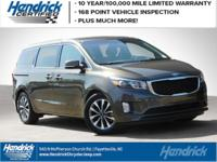 ***HENDRICK CERTIFIED***CLEAN CARFAX*** CARFAX