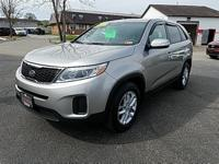 One owner Sorento just off lease from Kia Finance !!