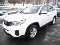 You'll love getting behind the wheel of this 2015 Kia