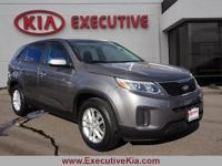 *Kia certified*, *one owner*, *bluetooth*, *usb*,