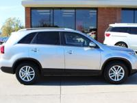 QUALIFIES FOR KIA CPO!!. AWD, Remote keyless entry, and