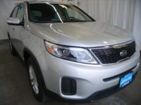 CARFAX 1-Owner, ONLY 4,903 Miles! EPA 25 MPG Hwy/19 MPG