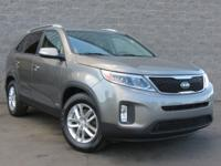 New Price! Certified. **CLEAN 1-OWNER CARFAX, Sorento