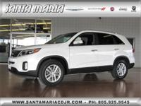 One Owner, **LOCAL TRADE IN**, CLEAN CARFAX, Sorento