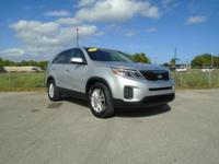 2015 Kia Sorento LX with Alloy Wheels, Automatic