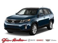 This 2015 Kia Sorento 2WD 4dr I4 LX is proudly offered