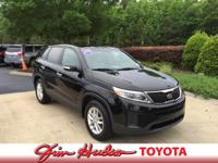 Options:  2015 Kia Sorento Lx With 44|395 Miles. This