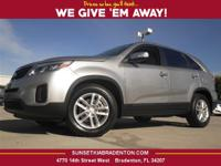 Recent Arrival! KIA CERTIFIED, **BOUGHT HERE, SERVICED
