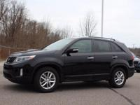 KIA CERTIFIED PRE-OWNED This Certified Kia includes a