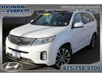 SX!! Beautiful SUV AWD.   EVERY PRE-OWNED VEHICLE COMES