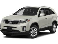 ~~ 2015 Kia Sorento SX ~~ CARFAX: 1-Owner, Buy Back