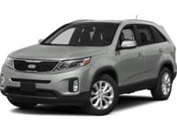 ~~ 2015 Kia Sorento SX Limited ~~ CARFAX: 1-Owner, Buy