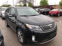 2015 Kia Sorento Limited V6   **10 YEAR 150,000 MILE