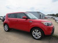Our dealership is excited to offer this 2015 Kia Soul.