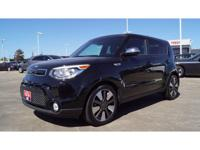 This 2015 Kia Soul ! features a a power outlet, hill