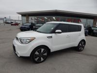 2015 Kia Soul Exclaim 4D Hatchback FWD| EXCLUSIVE