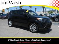 Outstanding design defines the 2015 Kia Soul! A great