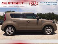 Recent Arrival! *KIA CERTIFIED*, *CARFAX ONE OWNER*,