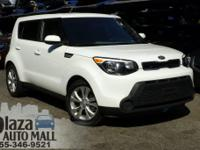 Recent Arrival! Certified. 2015 Kia Soul Plus Cloud