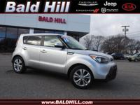 Recent Arrival! Kia Certified *, Remainder of Factory