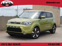 This 2015 Kia Soul ! is proudly offered by MidTown KIA