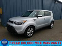 Check out this gently-used 2015 Kia Soul we recently