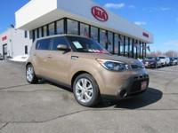How tempting is this terrific 2015 Kia Soul? This great
