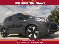 Kia Certified. Power To Surprise! Hurry in! Want to