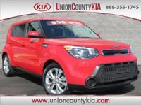 New Price! Certified. Kia CERTIFIED Pre-Owned, **CARFAX