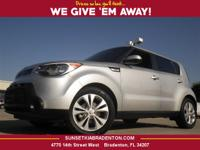 Recent Arrival! KIA CERTIFIED, **BLUETOOTH HANDS-FREE