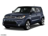 Don't miss out on this 2015 Kia Soul !! It comes with a