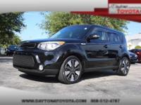 2015 Kia Soul !, You'll be hard pressed to find a