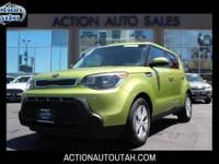 2015 Kia Soul No Accidents Reported 1 Previous Owner