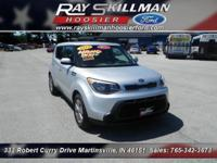 REDUCED FROM $14,988!, EPA 30 MPG Hwy/24 MPG City! Base