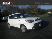 Used 2015 Kia Soul, stk # 171832, key features include: