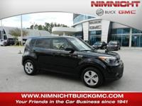 CARFAX 1-Owner, Very Nice. Shadow Black exterior and