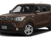 Options:  2015 Kia Soul Base|Miles: 22300Color: