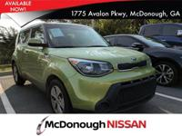 Look at this 2015 Kia Soul Base. Its Automatic