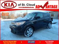 Options:  2015 Kia Soul Base|4Dr Wagon 6M|1.6L|4