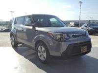 Kia Certified, CARFAX 1-Owner, Excellent Condition,