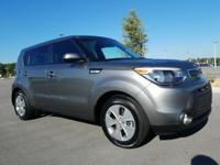 KIA CERTIFIED... LOW MILES, LOCAL TRADE IN, Remaining