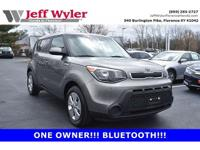 New Price! CARFAX One-Owner. WYLER CERTIFIED, ONE OWNER