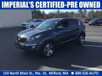 CARFAX 1-Owner, 12,000 Mile Warranty LOW MILES -