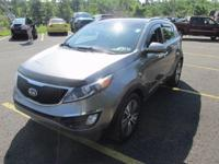 Recent Arrival! 2015 Kia Sportage EX New Price!
